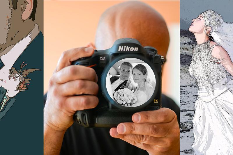 Me & Camera