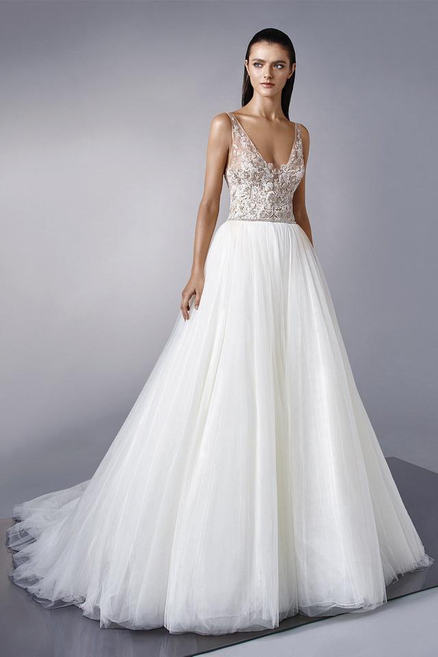 Enzoani Wedding Dress Styles For Spring Summer 2018