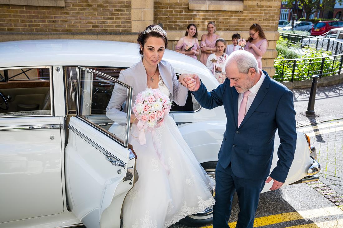 Bells Wedding Photography - 056