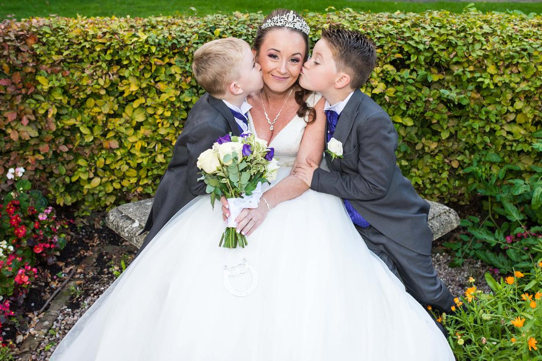 Bells Wedding Photography - 1