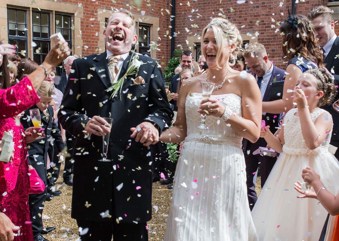 Bells Wedding Photography - 1DM