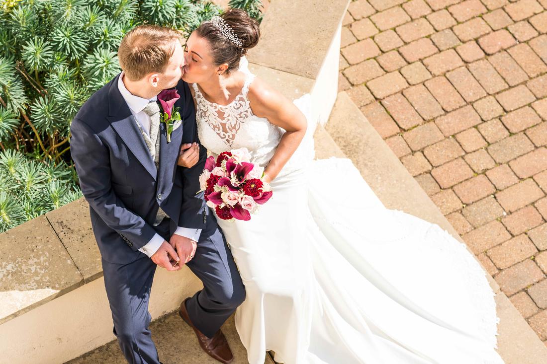 Bells Wedding Photography - 492