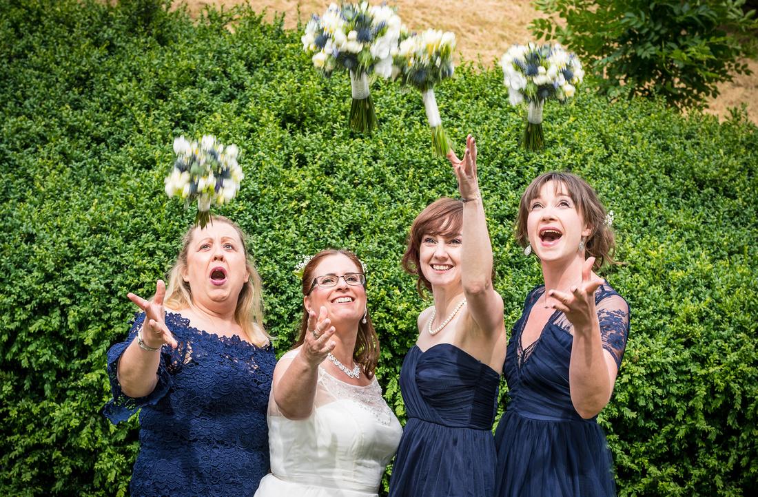 Bells Wedding Photography - 231-1