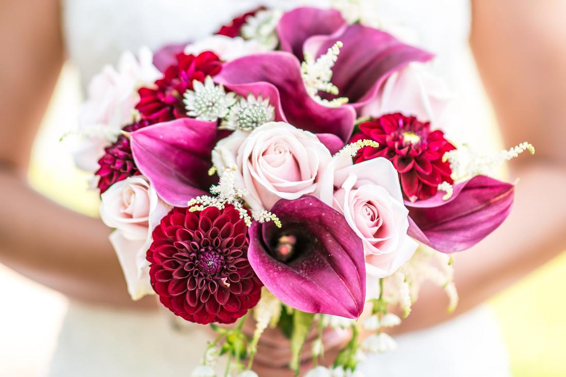 Bells Wedding Photography - 539