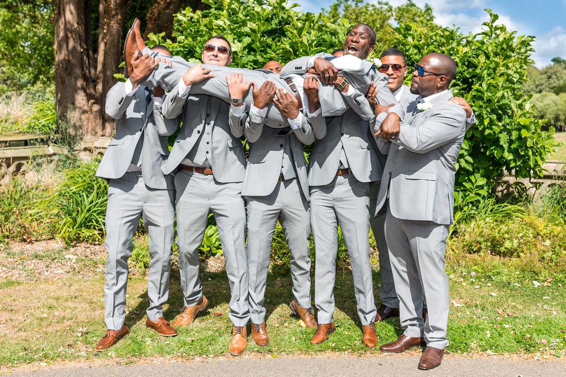 Bells Wedding Photography - 362-1