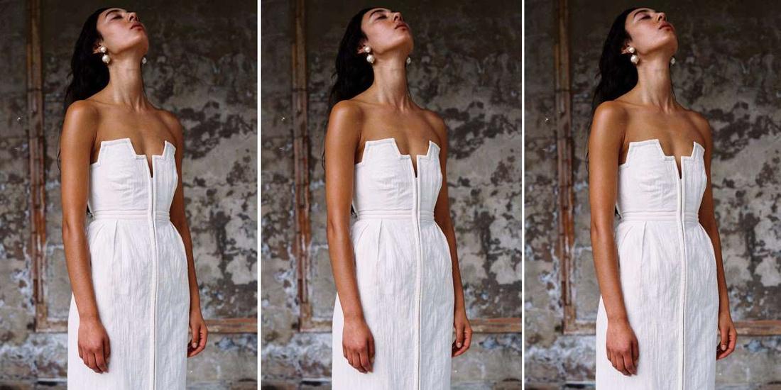 Affordable Wedding Dress Ideas